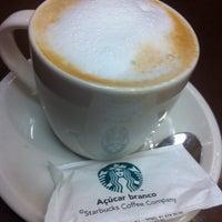 Photo taken at Starbucks by Aline on 7/9/2013
