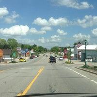 Photo taken at Mesick, MI by Rich L. on 5/21/2013