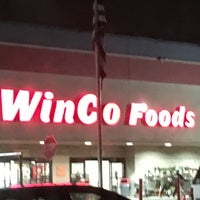 Photo taken at WinCo Foods by Krista F. on 1/3/2017