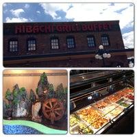 Photo taken at Hibachi Grill Buffet by Joe #. on 6/3/2013