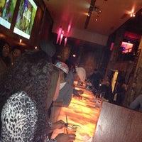 Photo taken at Halo Lounge by Joe #. on 2/8/2013