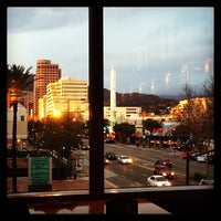 Photo taken at California Pizza Kitchen at Glendale by Kendyl Y. on 3/9/2013