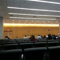 Photo taken at Jury Duty Assembly Room by Steve S. on 10/22/2013