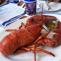Legal Sea Foods Waterfront Boston Ma