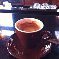 Photo taken at Gladstone Hotel by Matt H. on 12/14/2012