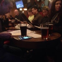 Photo taken at Clocktower Brew Pub by David S. on 5/18/2016