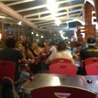 Photo taken at Stalos Café & Bar by Gabriel A. on 3/9/2013