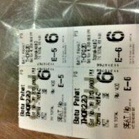 Photo taken at BIG Cinemas by Norman U. on 11/16/2013