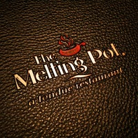 Photo taken at The Melting Pot by Guillermo P. on 3/31/2013