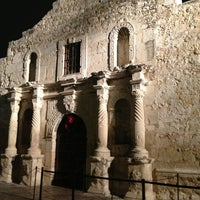Photo taken at The Alamo by Gary S. on 12/28/2012