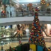 Photo taken at BoaVista Shopping by Alexander S. on 12/1/2012