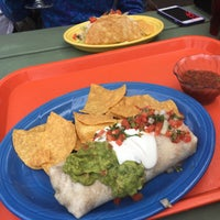 Photo taken at Santa Fe Taqueria by Ahmed A. on 7/19/2016