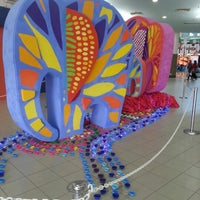Photo taken at IOI Mall by Indhuleka B. on 10/27/2012