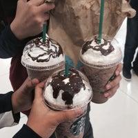 Photo taken at Starbucks by Emilia on 8/6/2016