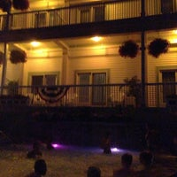 Photo taken at Chippewa Hotel Waterfront by Brittany G. on 7/10/2013