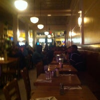 Photo taken at The Diner by Sean-Patrick on 10/24/2012