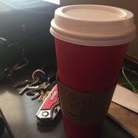 Photo taken at Starbucks by Sean-Patrick on 11/11/2015