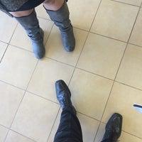Photo taken at Wells Fargo by Sean-Patrick on 4/17/2014