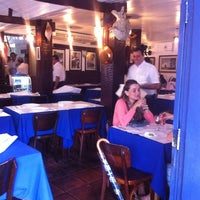 Photo taken at Restaurante David by Sandro S. on 1/12/2013