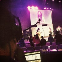 Photo taken at Boulevard Next-Gen Ministry by Saulo R. on 3/28/2013