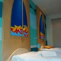 Photo taken at Holiday Inn Resort by Deku K. on 7/27/2016