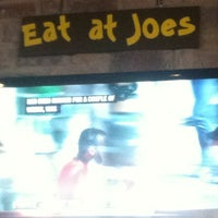 Photo taken at Average Joe's by Roberta H. on 9/29/2012