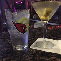 Photo taken at Bleacher's Sports Grill by Cathy V. on 12/29/2014