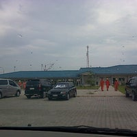 Photo taken at PT SAIPEM INDONESIA KARIMUN BRANCH by Rich N. on 5/14/2013