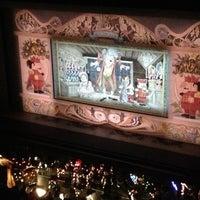 Photo taken at Pacific Northwest Ballet by Ann P. on 12/15/2012