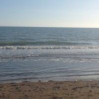 Photo taken at Ostia by Natasha on 9/20/2013