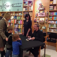 Photo taken at Kidsbooks by Aron B. on 11/19/2013