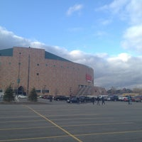 Photo taken at The Palace of Auburn Hills by Paul S. on 4/13/2013