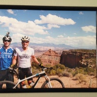 Photo taken at Moab Valley Rv by Josh H. on 8/29/2013