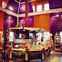 Photo taken at Albanese Confectionery by Max M. on 11/17/2012