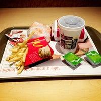 Photo taken at McDonald's by Sasha ⭐️ B. on 3/28/2013