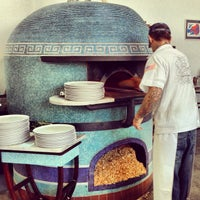 Photo taken at Una Pizza Napoletana by Mary B. on 7/28/2013