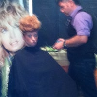Photo taken at fresche salon & boutique by Lindsay W. on 9/25/2011