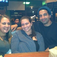 Photo taken at Cascarino's by Lauren S. on 11/25/2011