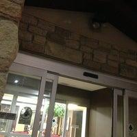Photo taken at Homewood Suites Cincinnati Airport by Masato W. on 12/29/2012