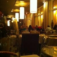 Photo taken at La Cuisine by Alain D. on 11/17/2012