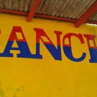 Photo taken at Rancho (Escola de Samba) by Vinicius C. on 1/30/2016