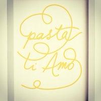 Photo taken at BRAVO! Cucina Italiana by Damon T. on 2/26/2014