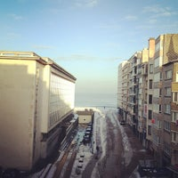 Photo taken at Toerisme Oostende by Pieter H. on 1/22/2013