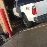 Photo taken at Discount Tire® Store by Peter L. on 10/17/2016