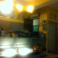 Photo taken at Makati International Inn by Paul J. on 3/10/2013