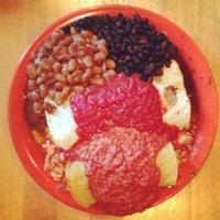 Photo taken at La Paz Mexican Restuarant by John M. on 3/14/2013