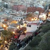 Photo taken at La Ereta by Basa W. on 3/27/2013
