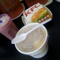 Photo taken at KFC by Nur S. on 9/10/2016