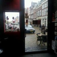 Photo taken at 't Boterhuis by Pete H. on 10/24/2012