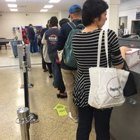 Photo taken at US Post Office by Trista R. on 7/6/2016
